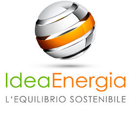 Idea Energia Logo